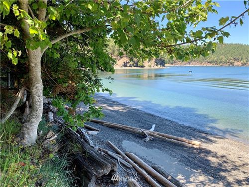 Photo of 5 NE Stuart Island NE, Stuart Island, WA 98250 (MLS # 1589722)