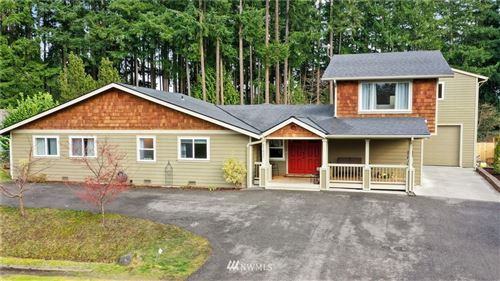 Photo of 21631 97th Drive SE, Snohomish, WA 98296 (MLS # 1736722)