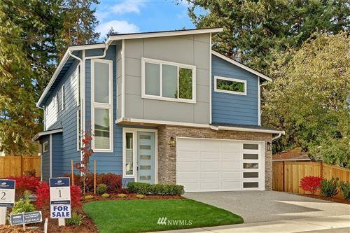 Photo of 8813 223rd Place SW, Edmonds, WA 98026 (MLS # 1851722)