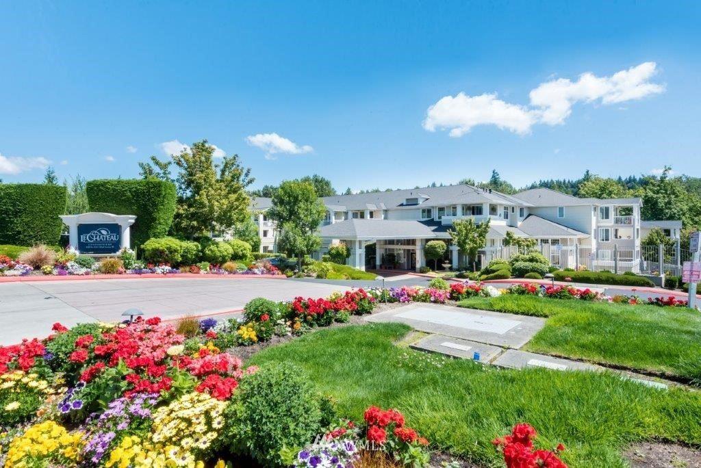 2220 132nd Avenue SE #A-214, Bellevue, WA 98005 - MLS#: 1646722