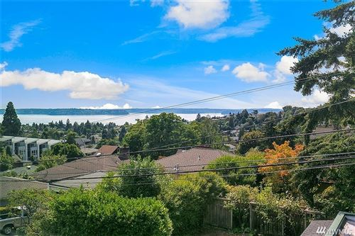 Photo of 4421 44th Ave SW #A, Seattle, WA 98116 (MLS # 1556723)