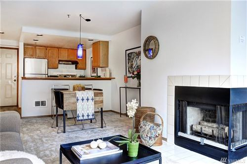 Photo of 3901 Fremont Ave N #206, Seattle, WA 98103 (MLS # 1581723)