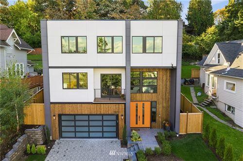 Photo of 3629 23rd Avenue W, Seattle, WA 98199 (MLS # 1676723)