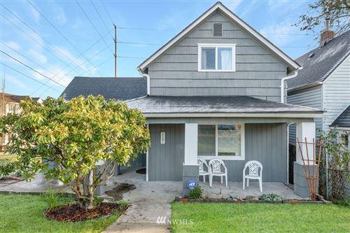 Photo of 1101 E Marine View Drive, Everett, WA 98201 (MLS # 1711723)