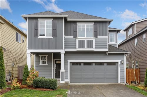 Photo of 711 207th Street SW #26, Lynnwood, WA 98036 (MLS # 1755723)