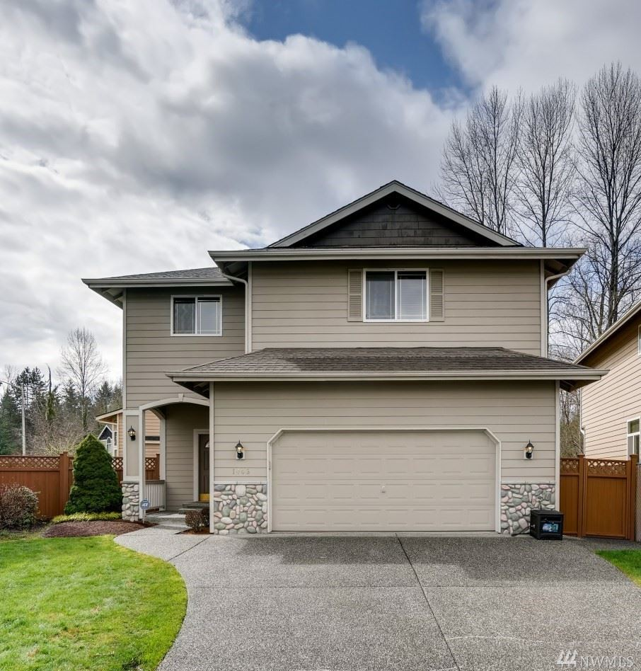 Photo of 1406 237th Place SW, Bothell, WA 98021 (MLS # 1584723)