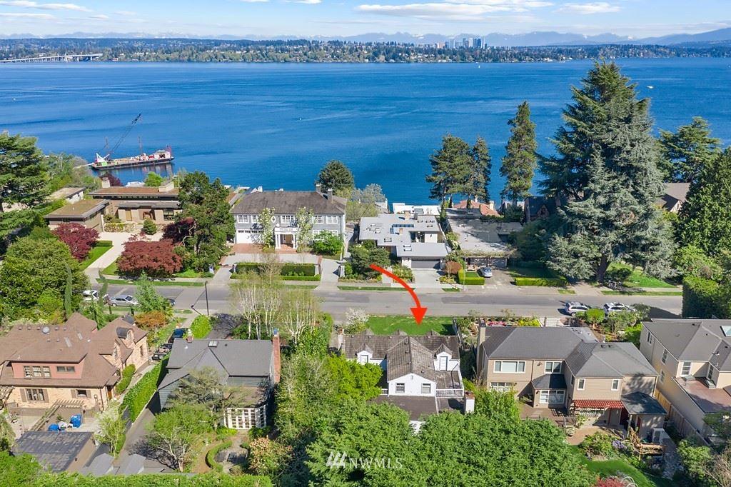 Photo of 497 McGilvra Boulevard E, Seattle, WA 98112 (MLS # 1757723)