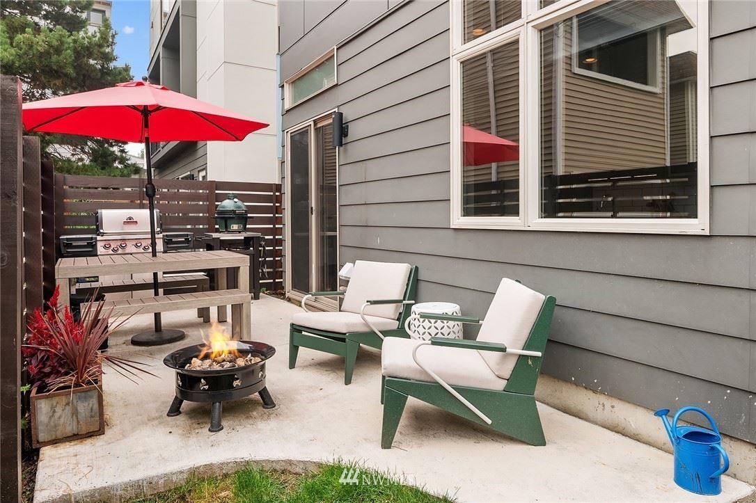 Photo of 5917 20th Avenue NW, Seattle, WA 98107 (MLS # 1792723)