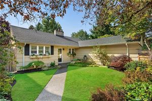 Photo of 3503 NE 44th St, Seattle, WA 98105 (MLS # 1517724)