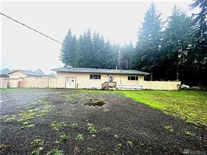 Photo of 69 Mcafee Rd, Humptulips, WA 98552 (MLS # 1528724)