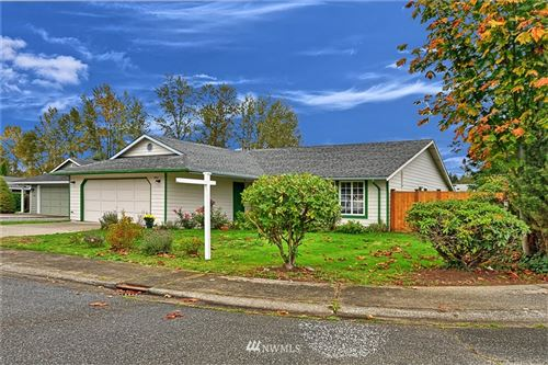 Photo of 9705 52nd Ave NE, Marysville, WA 98270 (MLS # 1580724)