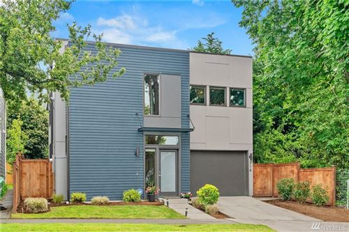 Photo of 714 28th Ave S, Seattle, WA 98144 (MLS # 1606724)
