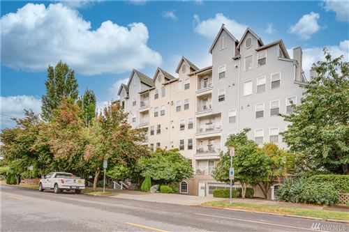 Photo of 2522 Rucker Ave #601, Everett, WA 98201 (MLS # 1642724)
