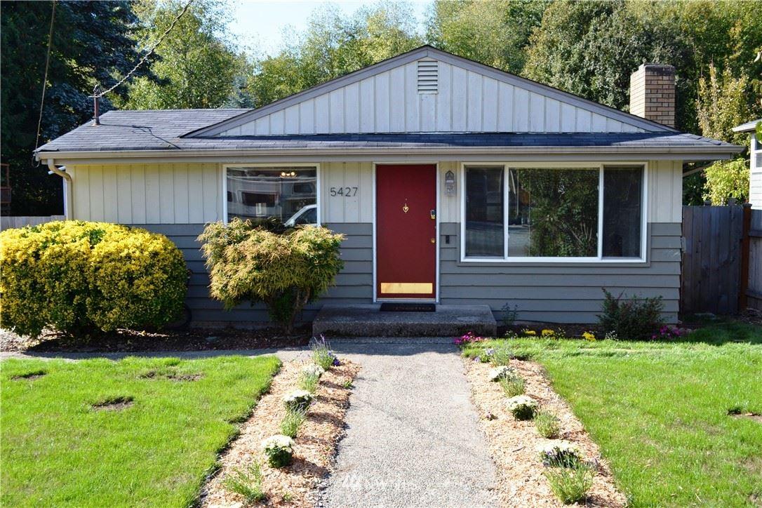 5427 26th Avenue SW, Seattle, WA 98106 - MLS#: 1850724