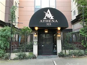 Photo of 323 Queen Anne Ave N #416, Seattle, WA 98109 (MLS # 1434725)
