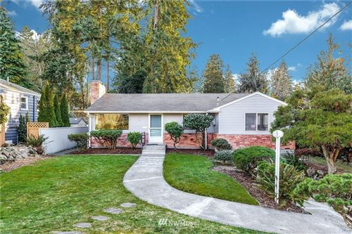 Photo of 3017 NE 90th Street, Seattle, WA 98115 (MLS # 1718725)
