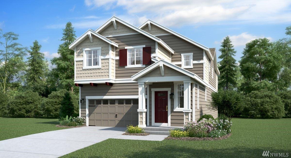 33202 Crystal Ave SE #61, Black Diamond, WA 98010 - MLS#: 1600725
