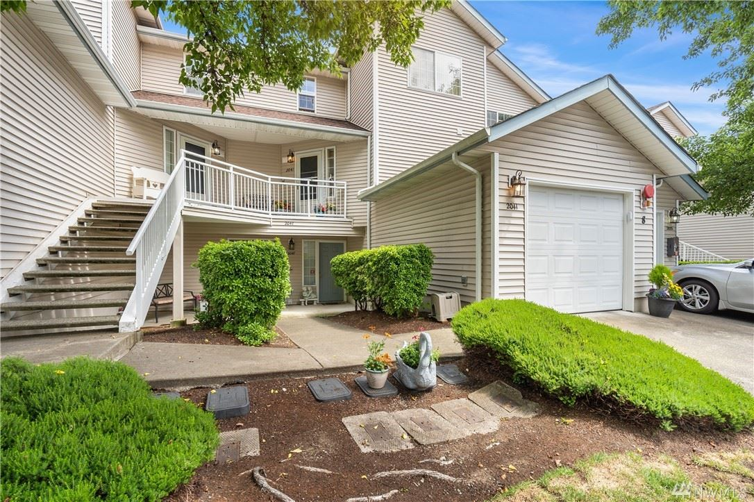 Photo of 2041 S 368th Place, Federal Way, WA 98003 (MLS # 1608725)