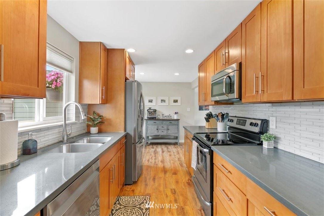 Photo of 4703 228th Street SW, Mountlake Terrace, WA 98043 (MLS # 1778725)