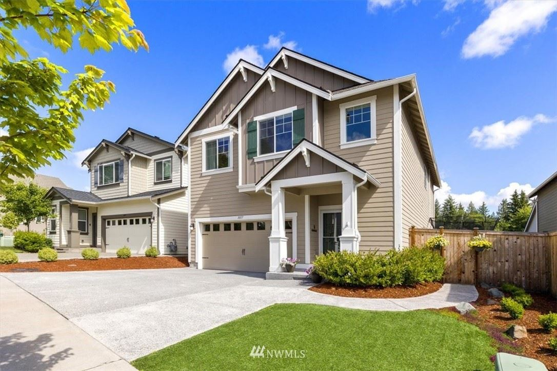 10117 15th Place SE, Lake Stevens, WA 98258 - #: 1785725