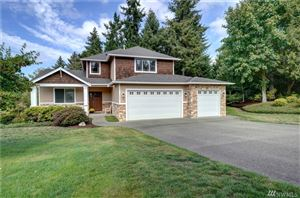Photo of 7629 Countrywood Dr SE, Olympia, WA 98501 (MLS # 1516726)