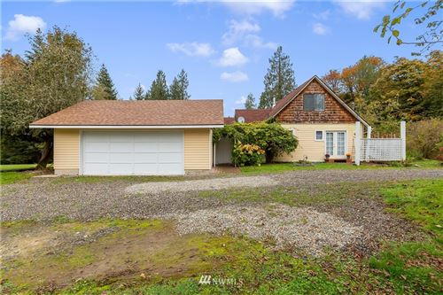 Photo of 4130 Stohlton Road SE, Port Orchard, WA 98366 (MLS # 1683726)