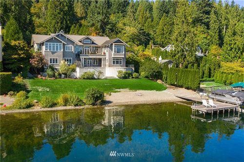 Photo of 2100 W Lake Sammamish Parkway SE, Bellevue, WA 98008 (MLS # 1838726)