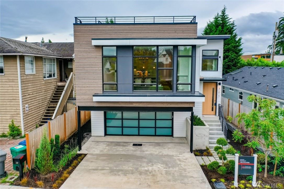 305 2nd Ave S, Kirkland, WA 98033 - MLS#: 1588726