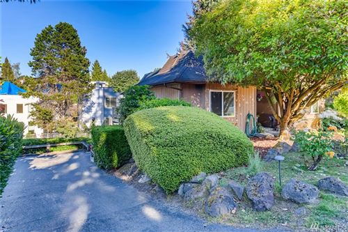 Photo of 2326 49th Ave SW, Seattle, WA 98116 (MLS # 1619727)