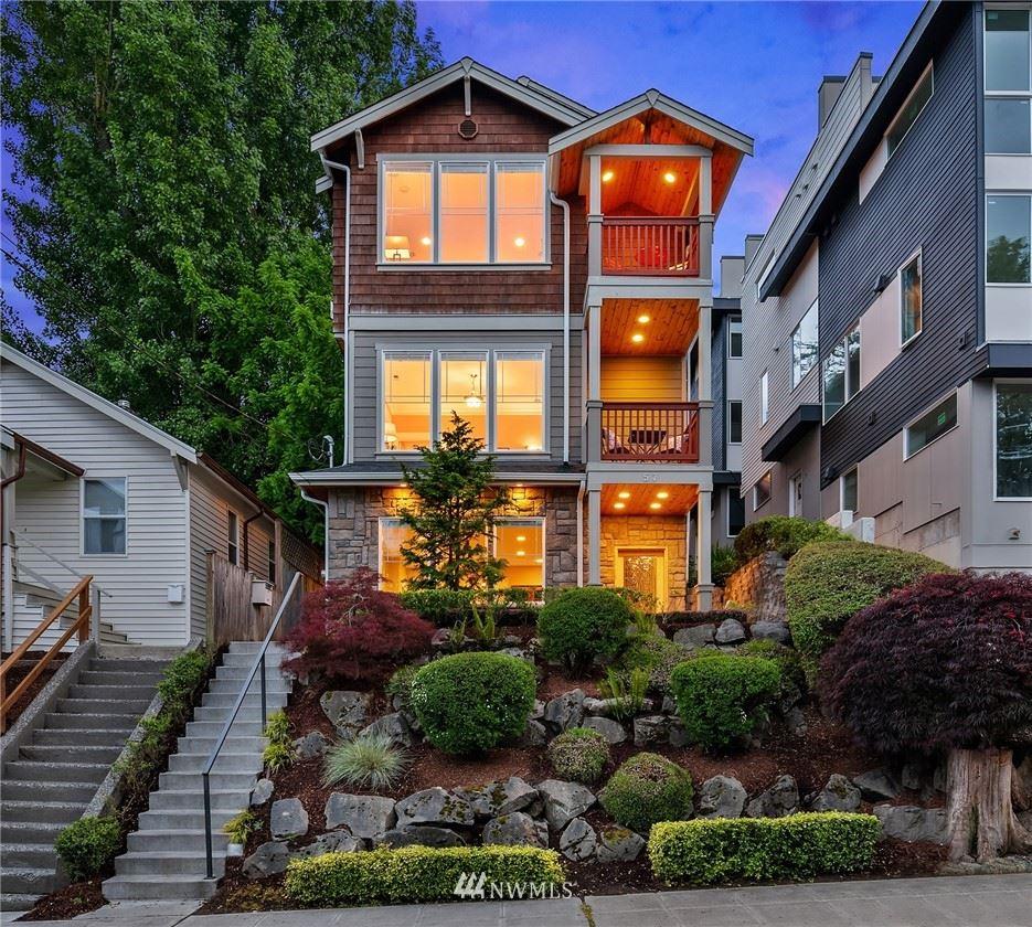 57 W Dravus Street, Seattle, WA 98119 - #: 1799727