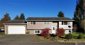 Photo of 1671 Quinault St, Forks, WA 98331 (MLS # 1381728)