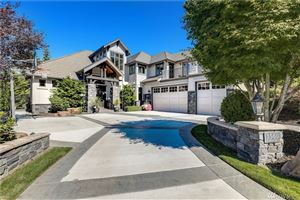 Photo of 3560 NE Harrison Drive, Issaquah, WA 98029 (MLS # 1510728)