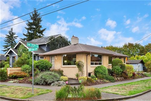 Photo of 7557 19th Avenue NW, Seattle, WA 98117 (MLS # 1677728)