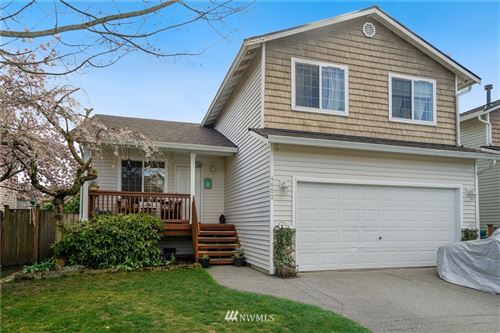 Photo of 4622 150th Place SE, Everett, WA 98208 (MLS # 1749728)