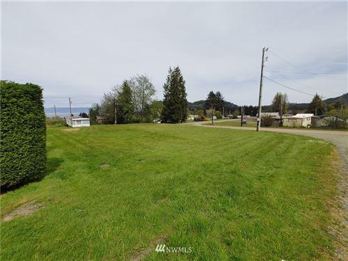 Photo of 10 Raymond Street, Clallam Bay, WA 98326 (MLS # 1774728)