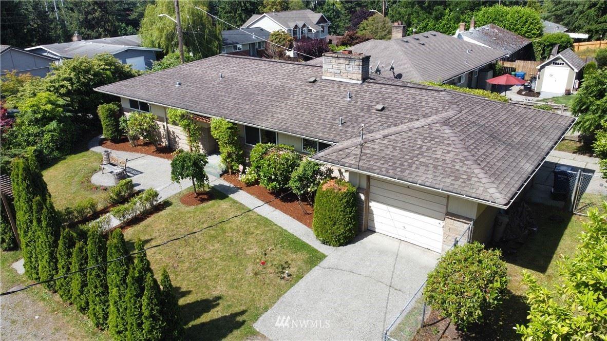 Photo of 10715 61st Avenue S, Seattle, WA 98178 (MLS # 1791728)