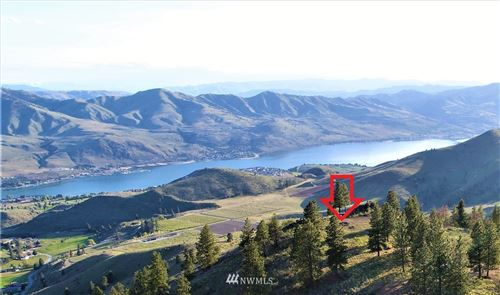 Photo of 1255 Cagle Gulch Road, Chelan, WA 98816 (MLS # 1637729)