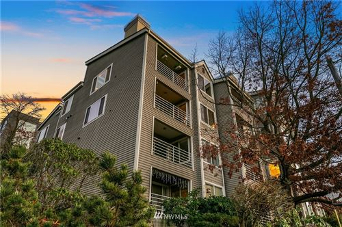 Photo of 2572 14th Avenue W #401, Seattle, WA 98119 (MLS # 1718729)