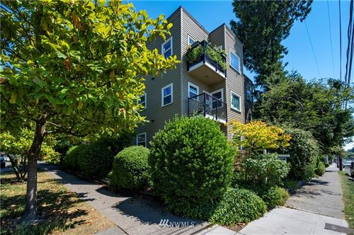 Photo of 4530 Meridian Avenue N #S10, Seattle, WA 98103 (MLS # 1800729)