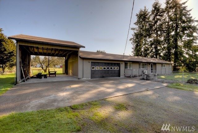 8446 178th Ave SW, Rochester, WA 98579 - MLS#: 1543729