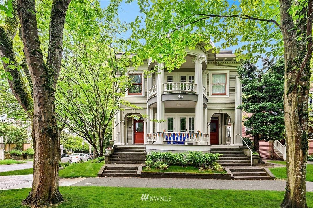 434 17th Avenue E #5, Seattle, WA 98112 - #: 1785729