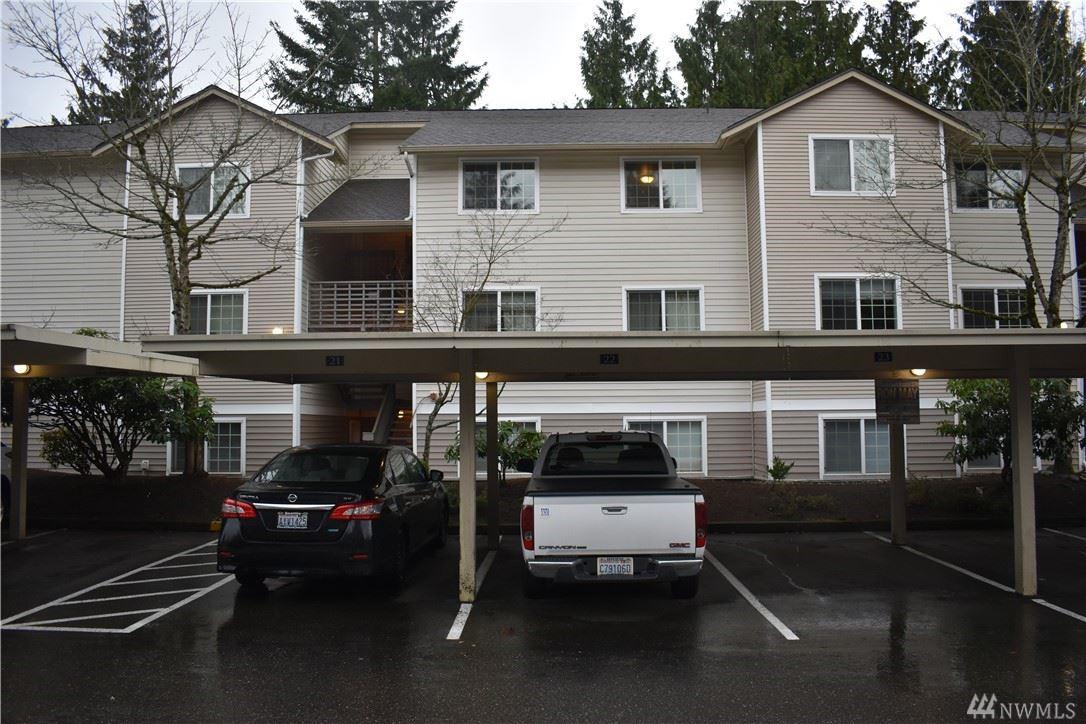 1009 SE 112th St #B102, Everett, WA 98208 - MLS#: 1554730
