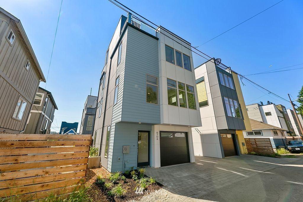 6706 Carleton Avenue S, Seattle, WA 98108 - #: 1795730