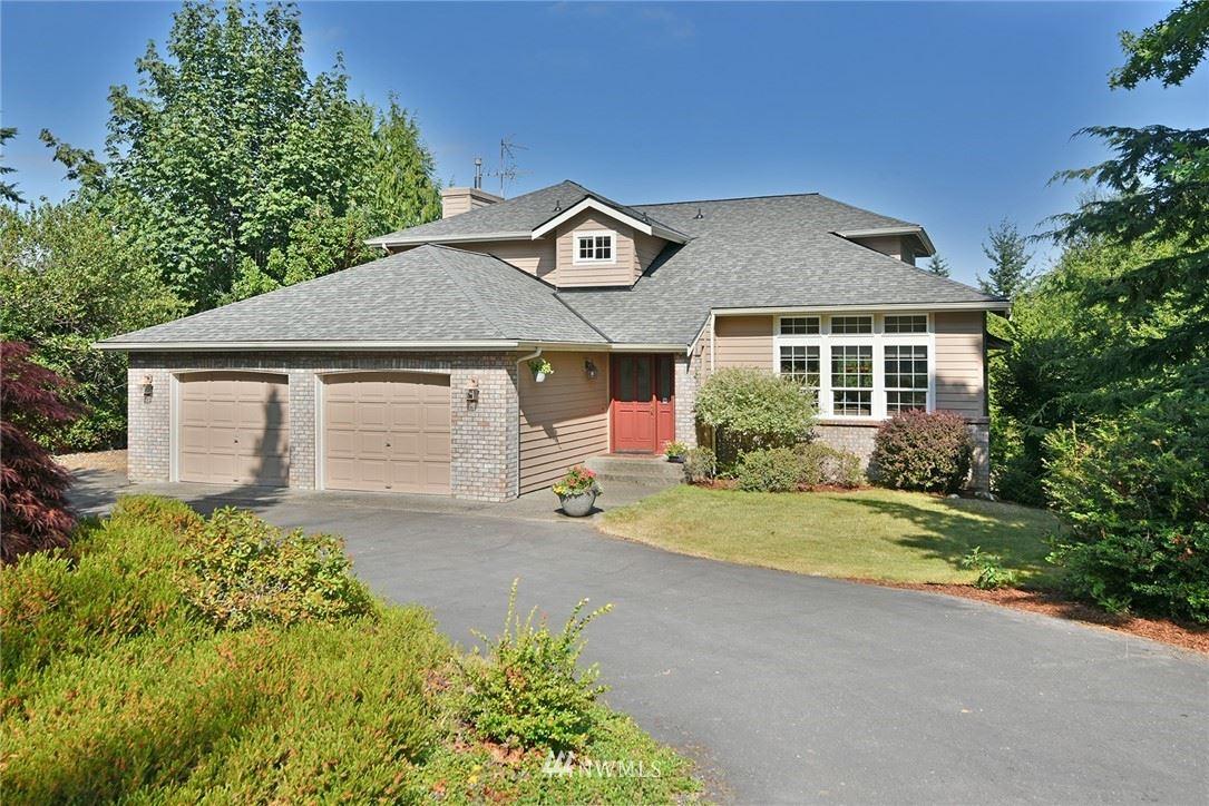 Photo of 20667 Mainland View Lane NE, Suquamish, WA 98392 (MLS # 1809730)