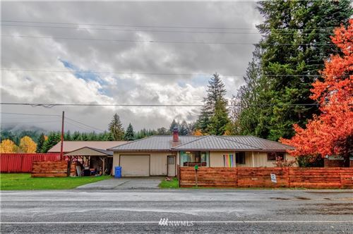 Photo of 110 Snyder Road, Packwood, WA 98361 (MLS # 1858731)