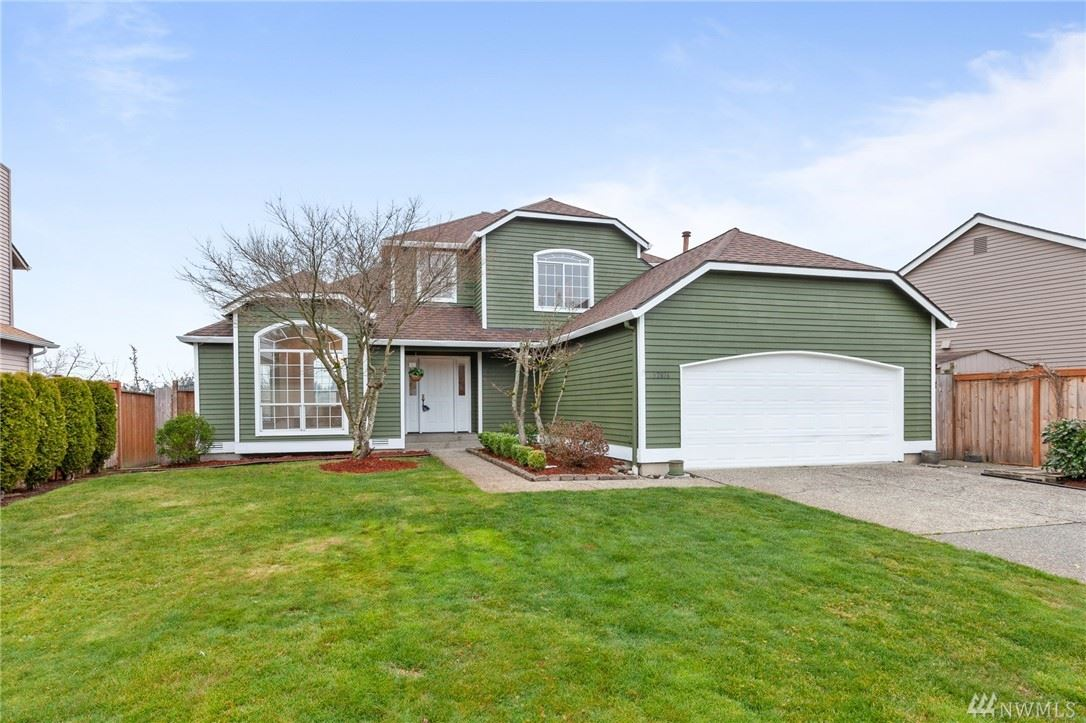 32816 20th Ave SW, Federal Way, WA 98023 - MLS#: 1547731