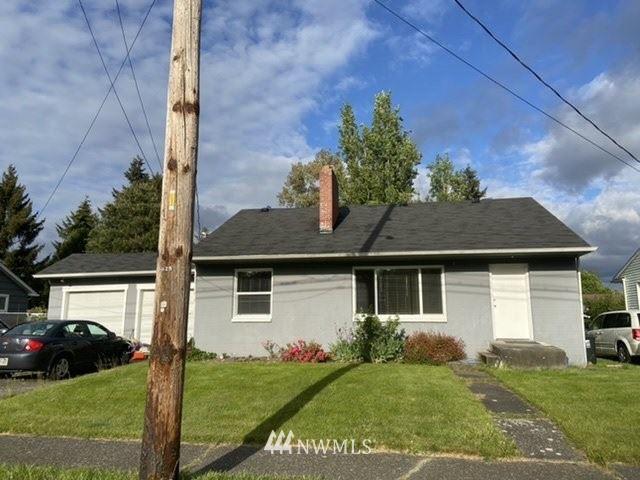 6821 A St, Tacoma, WA 98408 - #: 1612731