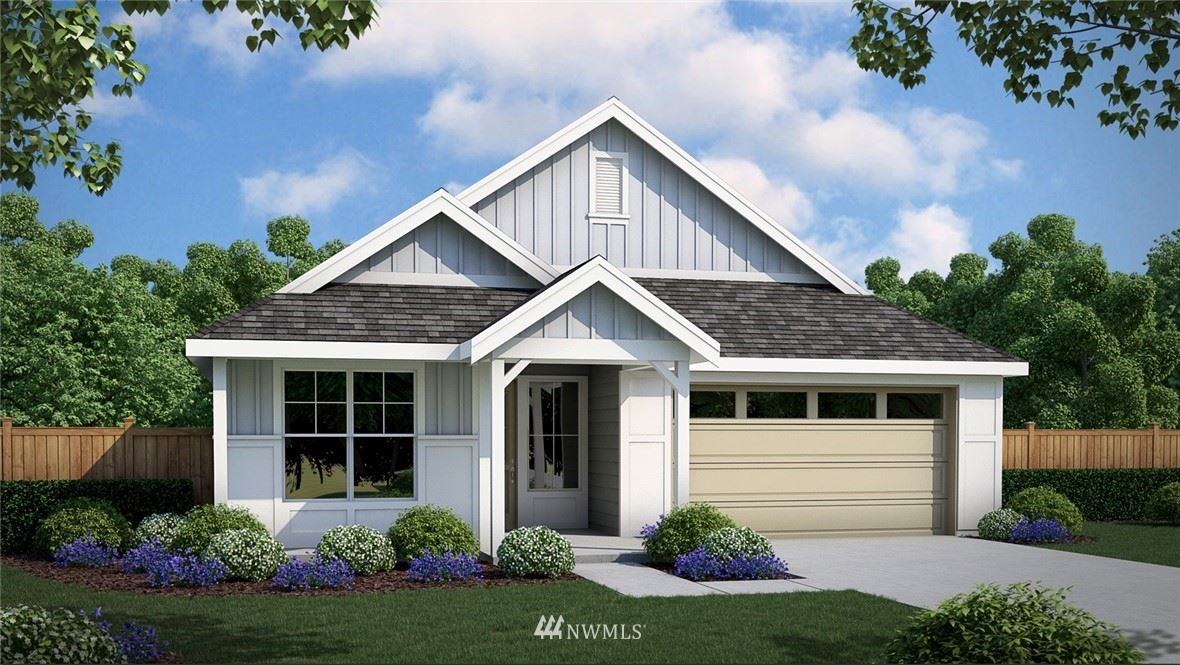 4 Sunrise Ridge Avenue NE, Poulsbo, WA 98370 - MLS#: 1730731