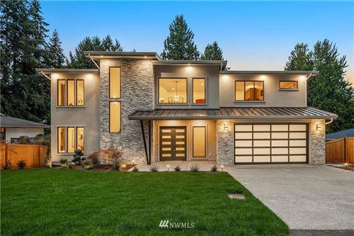Photo of 2629 108th Ave NE, Bellevue, WA 98004 (MLS # 1581732)