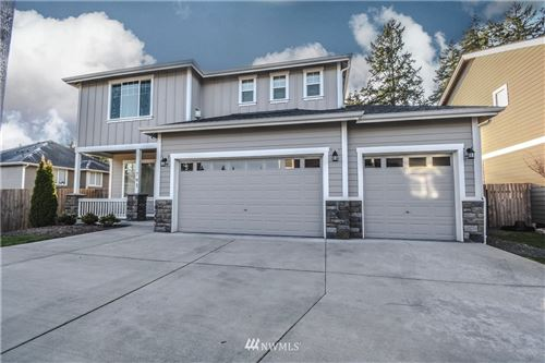 Photo of 793 NW Dresden Court, Bremerton, WA 98311 (MLS # 1737732)